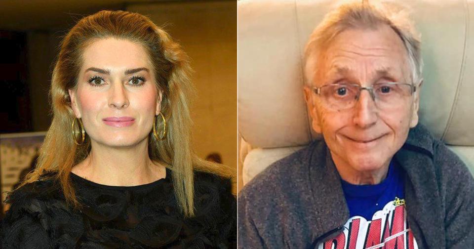 Vdova Olga Menzelová šokovala: Péče o Jiřího stála 140 tisíc měsíčně!