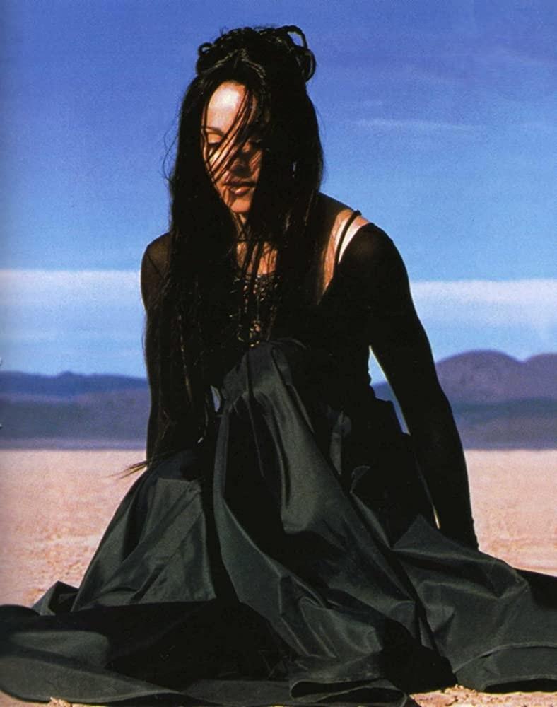 Madonna ve videoklipu Frozen.