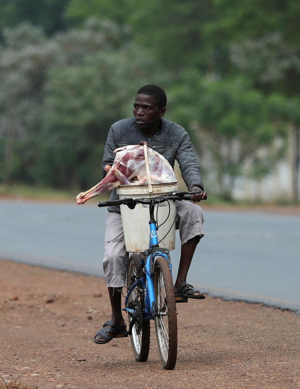 Koronavirus v Jihoafrické republice..
