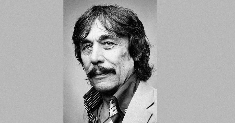 Zemřel herec Ladislav Dušek (†77): Zazářil v seriálu Vyprávěj i Kriminálce Anděl.