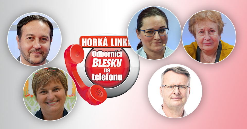 Odborníci Blesku budou odpovídat na dotazy týkající se chřipky, covidu a očkování.