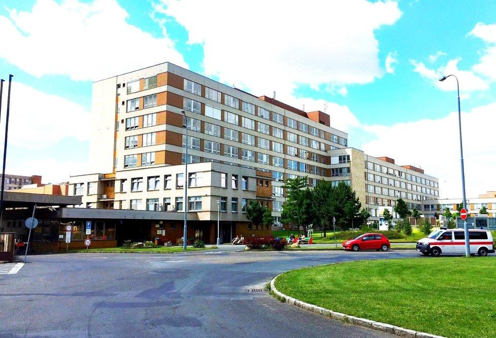 Fakultní nemocnice v Plzni