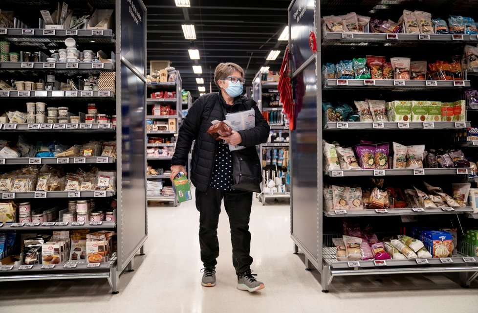 Koronavirus v Dánsku (29. 10. 2020)