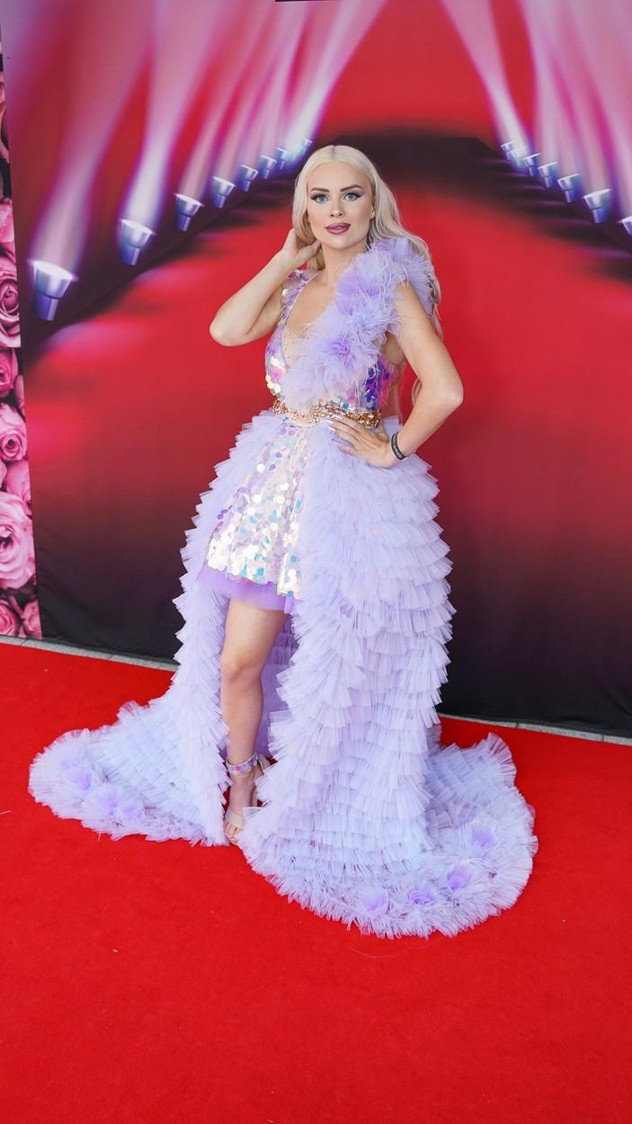 Barbie Gabriela Jiráčková
