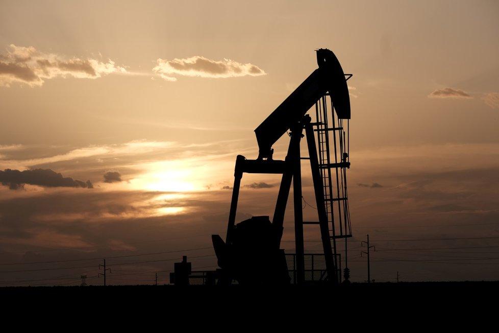 Ceny ropy dnes dále rostou.