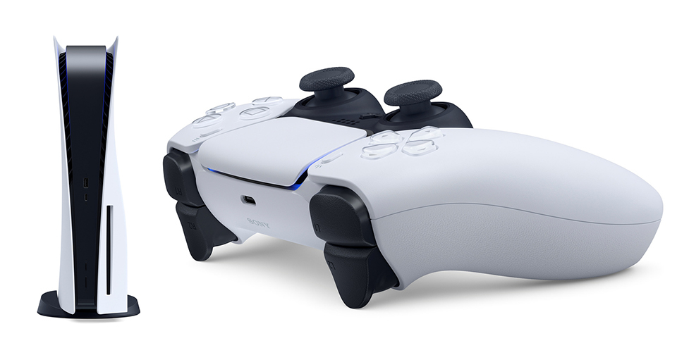 Konzole PlayStation 5 se zalíbí i náročným hráčům.