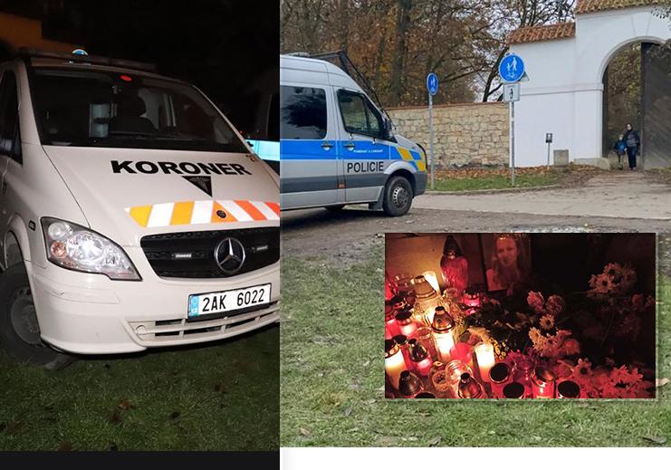 Policisté v sobotu 21. listopadu prozradili, že v případu zavražděné Niny jsou zahájeny úkony trestního řízení, a to pro podezření z trestného činu vraždy.