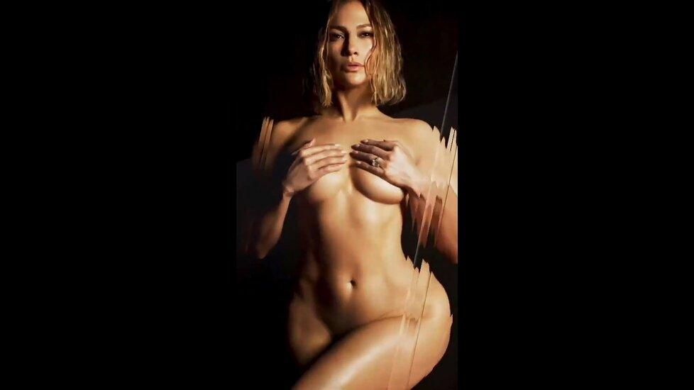 Nahá Jennifer Lopez