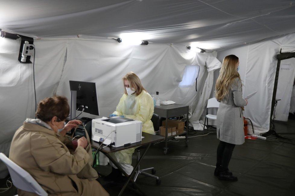 Antigenní testování v Česku (16. 12. 2020)