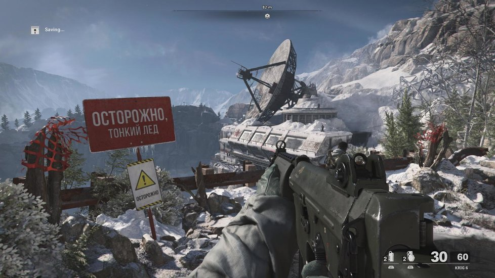 Call of Duty: Black Ops Cold War pro PlayStation 5