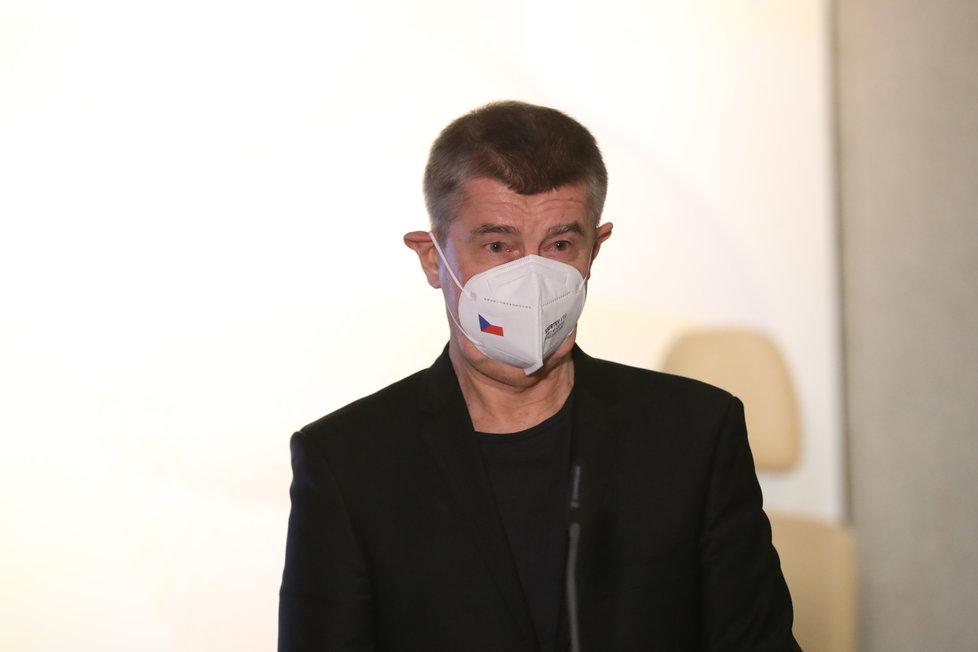 Tiskový briefing ke startu očkování proti covidu v ČR (27.12.2020)