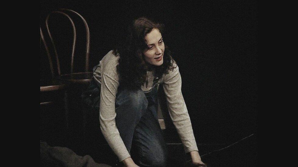 Ukázky z dokumentu o Ester Janečkové