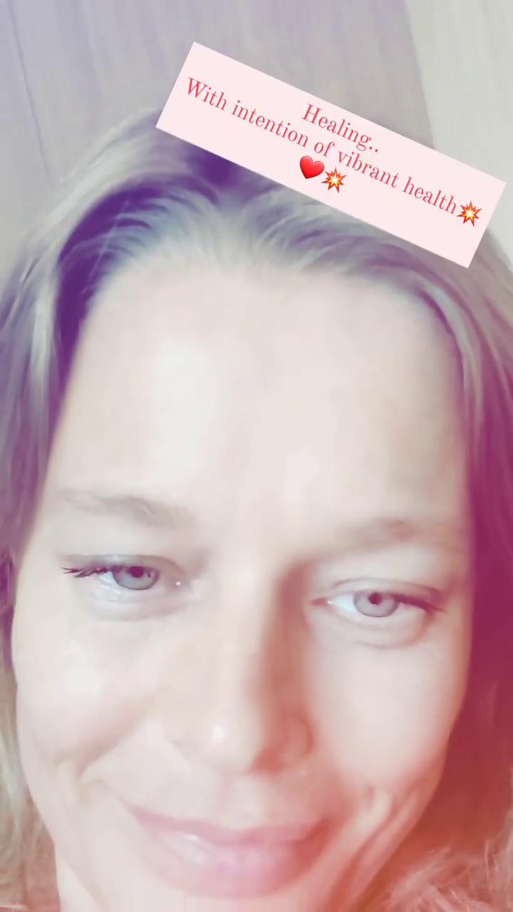 Helena Houdová se léčí kapačkami