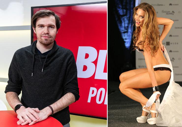 Diskutované video, na němž má být údajně modelka Andrea Verešová s manželem, je podle Michala Orsavy pravé. V Blesk Podcast vysvětlil, proč to nemůže být deepfake.