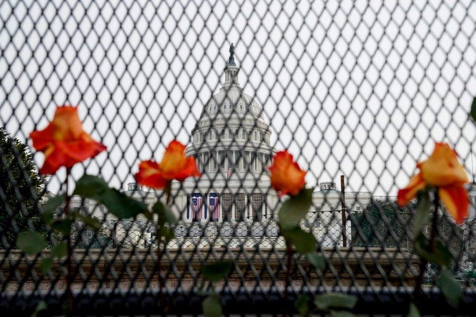 Ústavní žaloba na Donalda Trumpa by se mohla projednávat ve středu