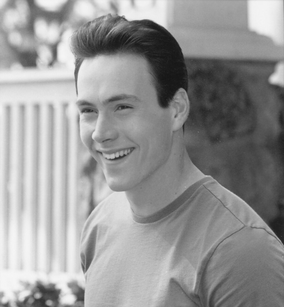 Chris Klein (Chris Ostreicher)