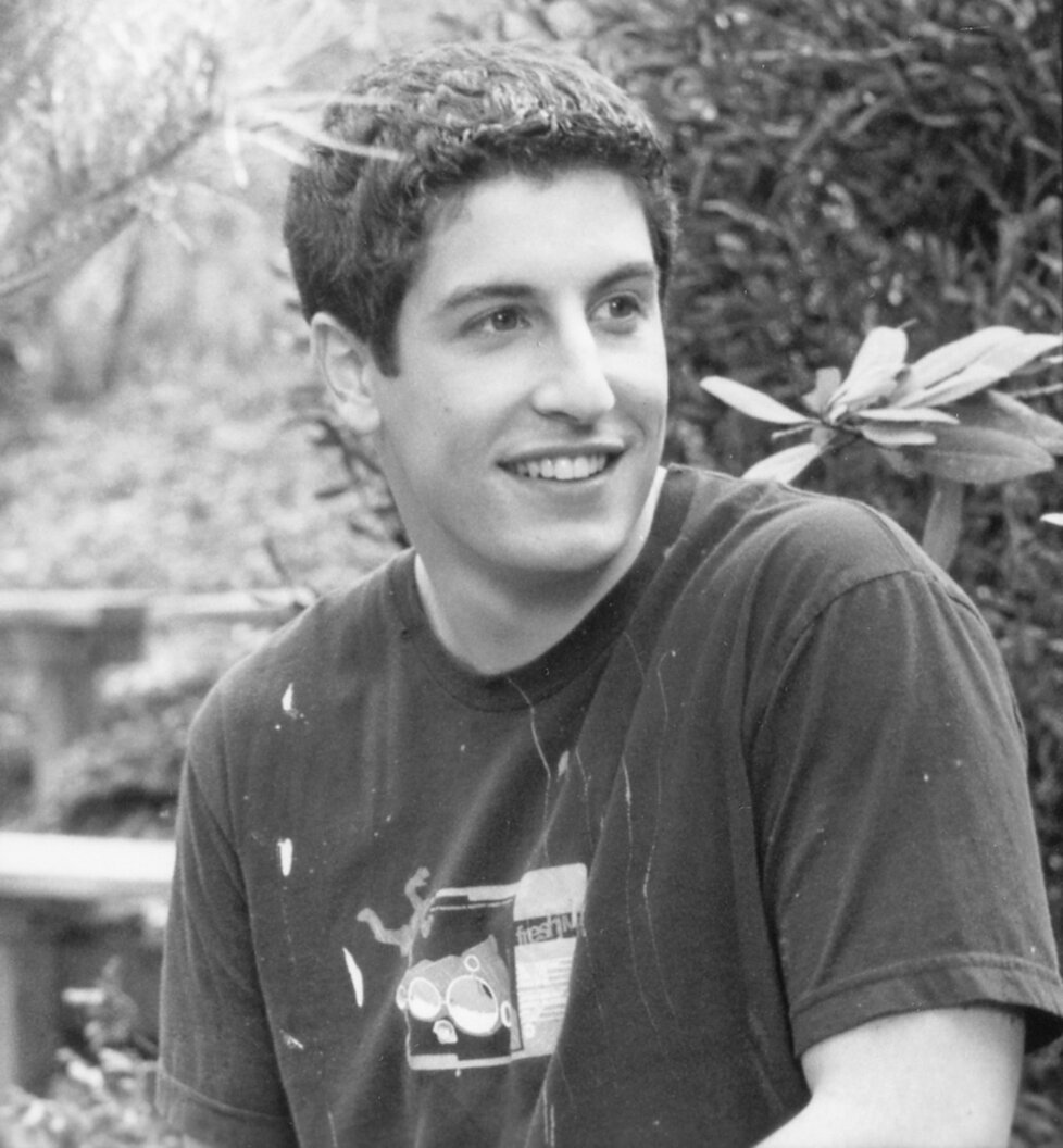 Jason Biggs (Jim Levenstein)