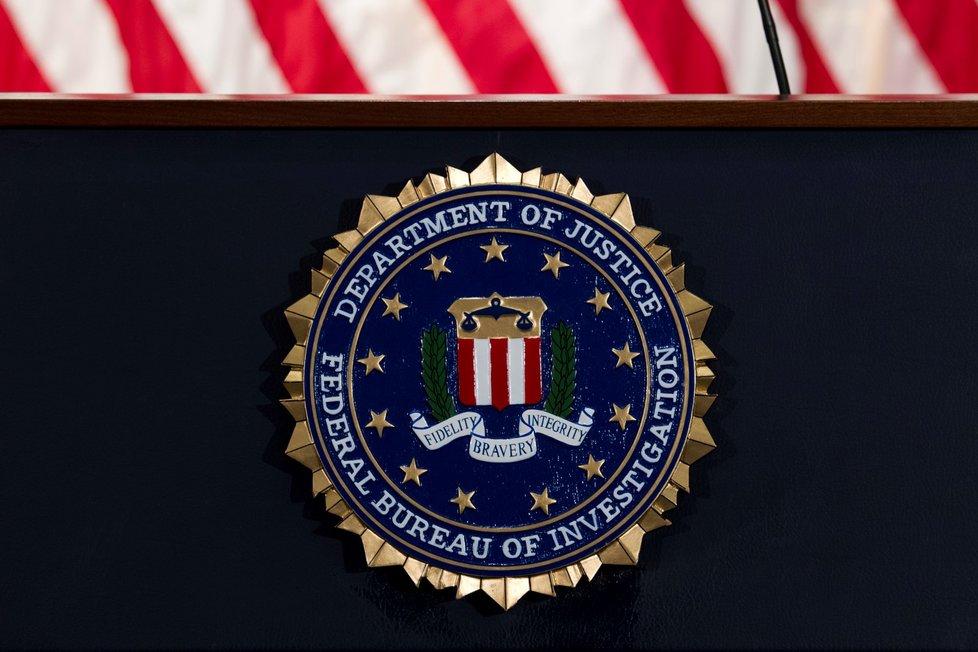 FBI otevřela 160 případů, které se týkají útoku na americký Kapitol (12.1.2021)
