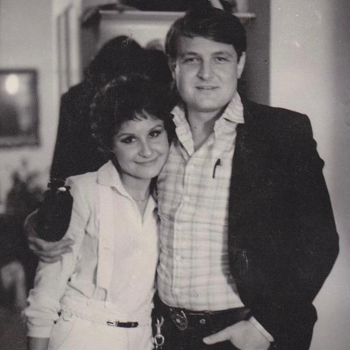 Jitka Zelenková a Ladislav Štaidl