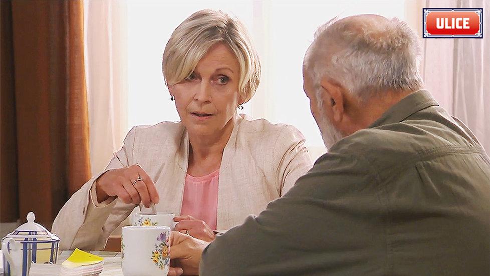 Marie je jednou z novějších postav seriálu Ulice