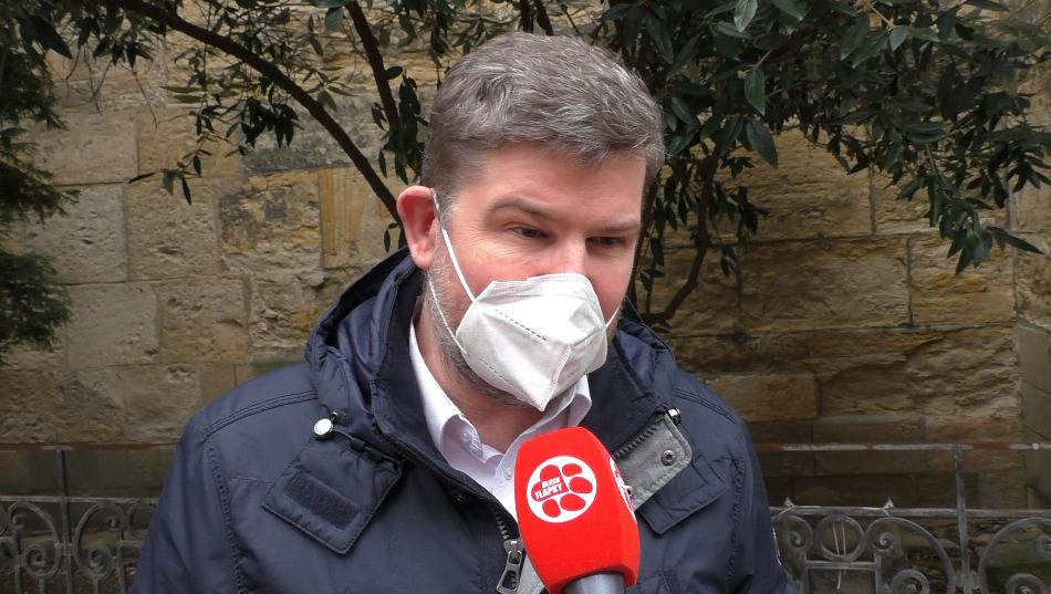 Jiří Pospíšil prostřednictvím Blesk tlapek poradil, jak by měly úřady postupovat