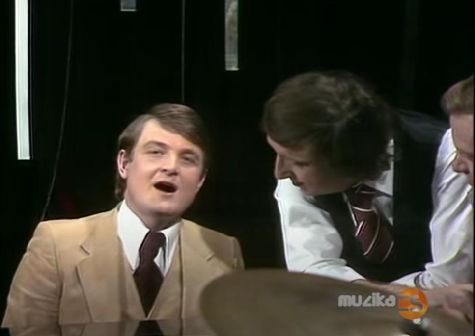1976: Ladislav Štaidl nazpíval píseň Mží ti do vlasů