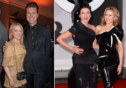 Sestry Minogueovy spolu chtějí prožít svatební den.