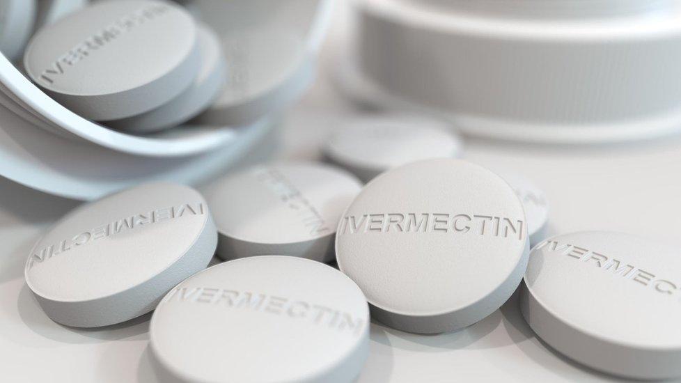 Lék proti parazitům ivermektin: Opravdu dokáže pomoci s covidem?