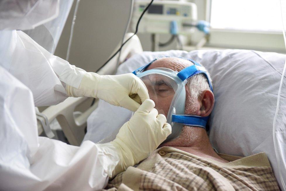 Koronavirus v Srbsku