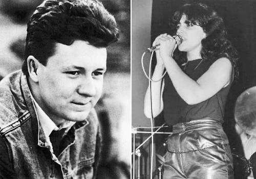 Lucie Bíla byla velkou láskou Tomáše Holého