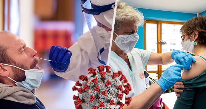 Povinné testování ve firmách už nemá smysl, míní skupina doktorů.