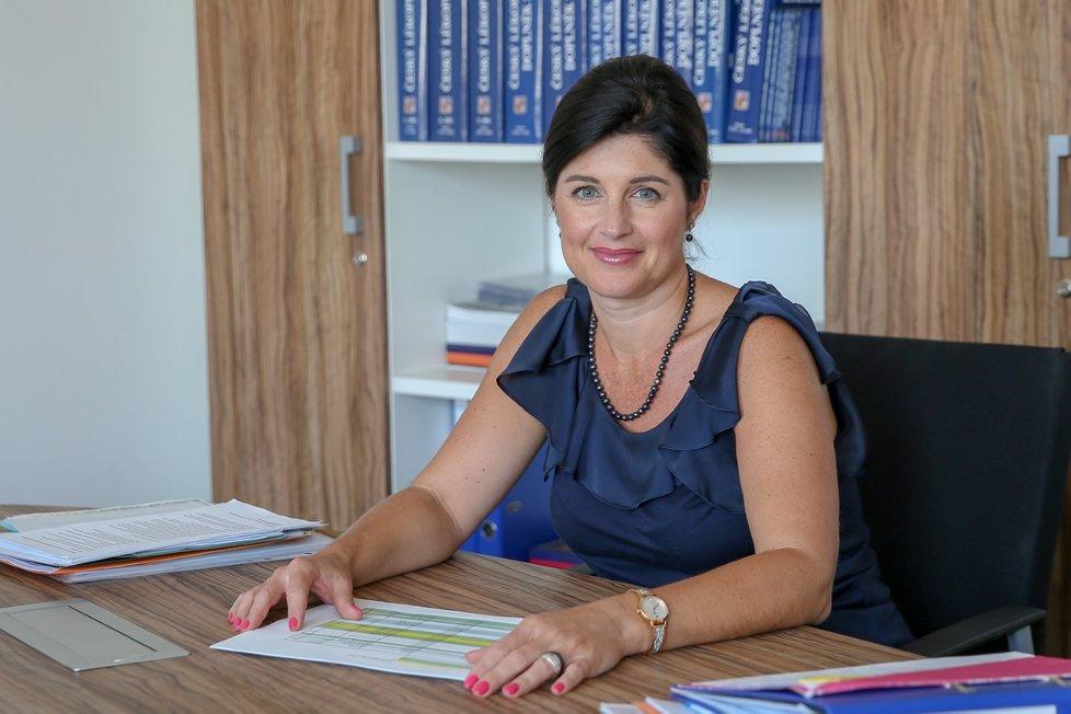 Irena Storová