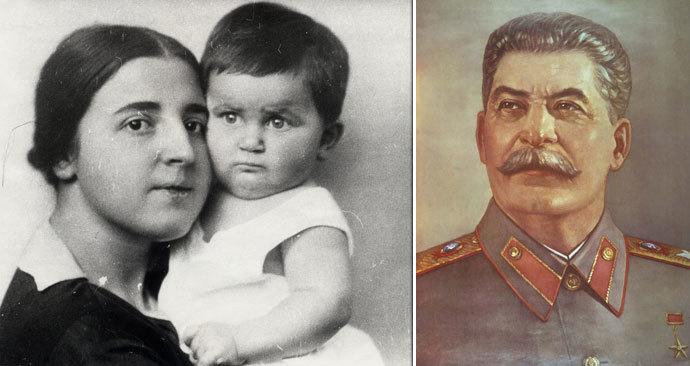 Naděžda Allilujevová se do krutého sovětského diktátora Josifa Vissarionoviče Stalina, kterému bylo v té době už 40 a byl vdovcem, zamilovala už v patnácti letech.