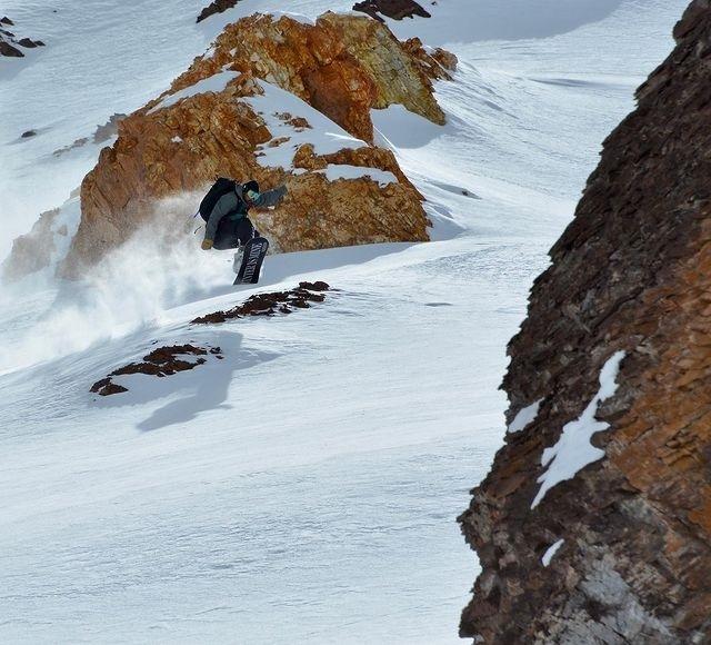 Velkým milovníkem zimních sportů byl i lyžařský průvodce Greg Harms, který rád sdílel záběry nadšených lyžařů a snowboardistů. Zahynul spolu s Kellnerem.