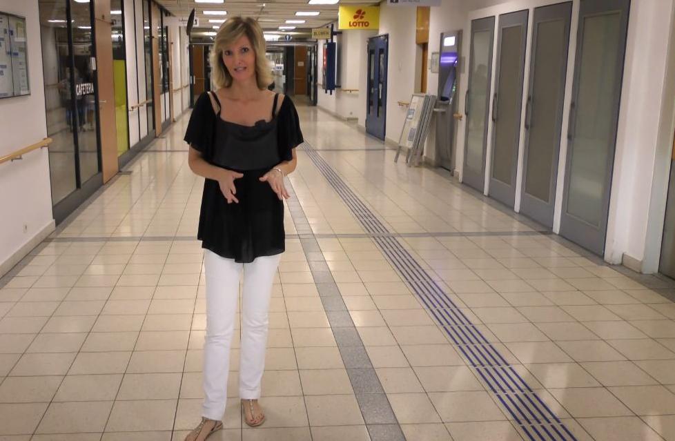 Monika Arenbergerová působila 4 roky na kožní klinice v Berlíně