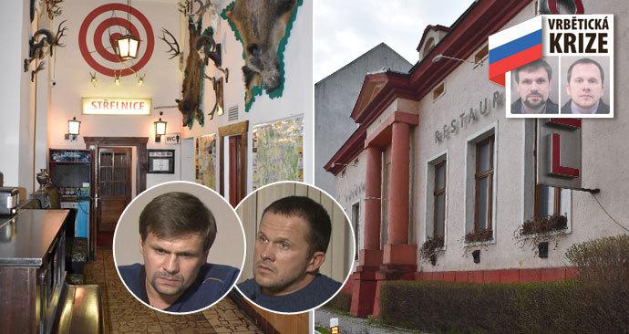 Hotel Corrado nedaleko centra Ostravy. Tady pobývali ruští agenti, kteří podle vyšetřování nechali vybuchnout sklad munice ve Vrběticích.