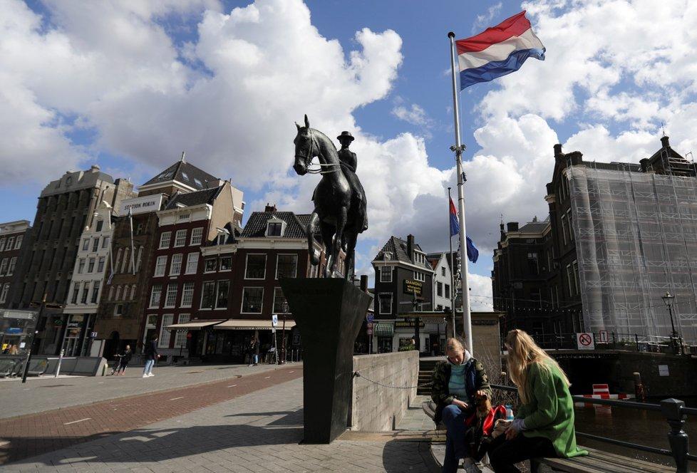 Koronavirus v Nizozemsku