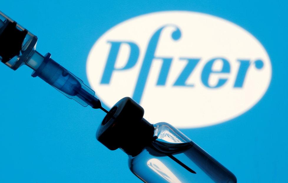 Společnosti Pfizer se finančně daří (4.5.2021)