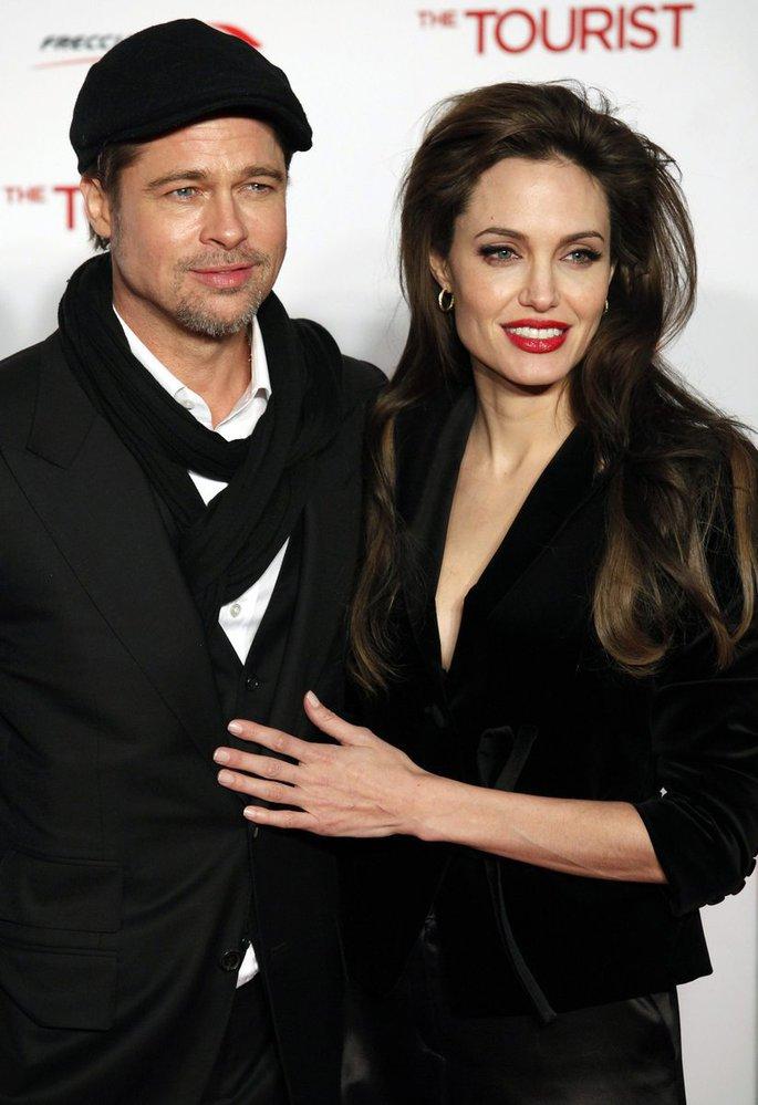 Jeden z nejznámějších párů světa je spolu od roku 2005, kdy se seznámili.