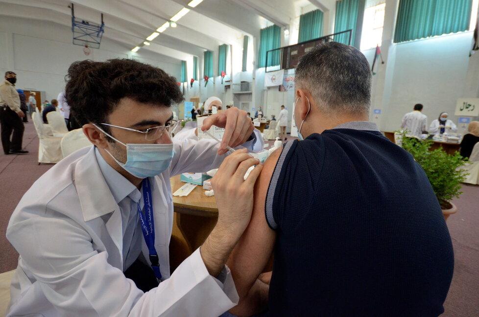 Koronavirus v Jordánsku.