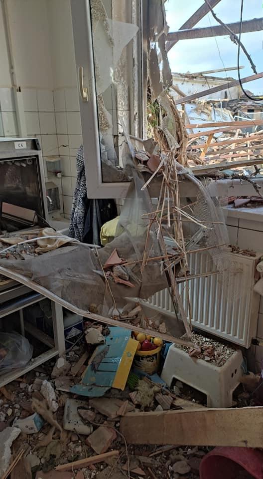 Rodina Sečkařova přišla o rodinného člena a střechu nad hlavou.