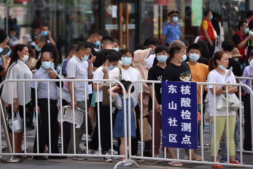 Koronavirus v Japonsku