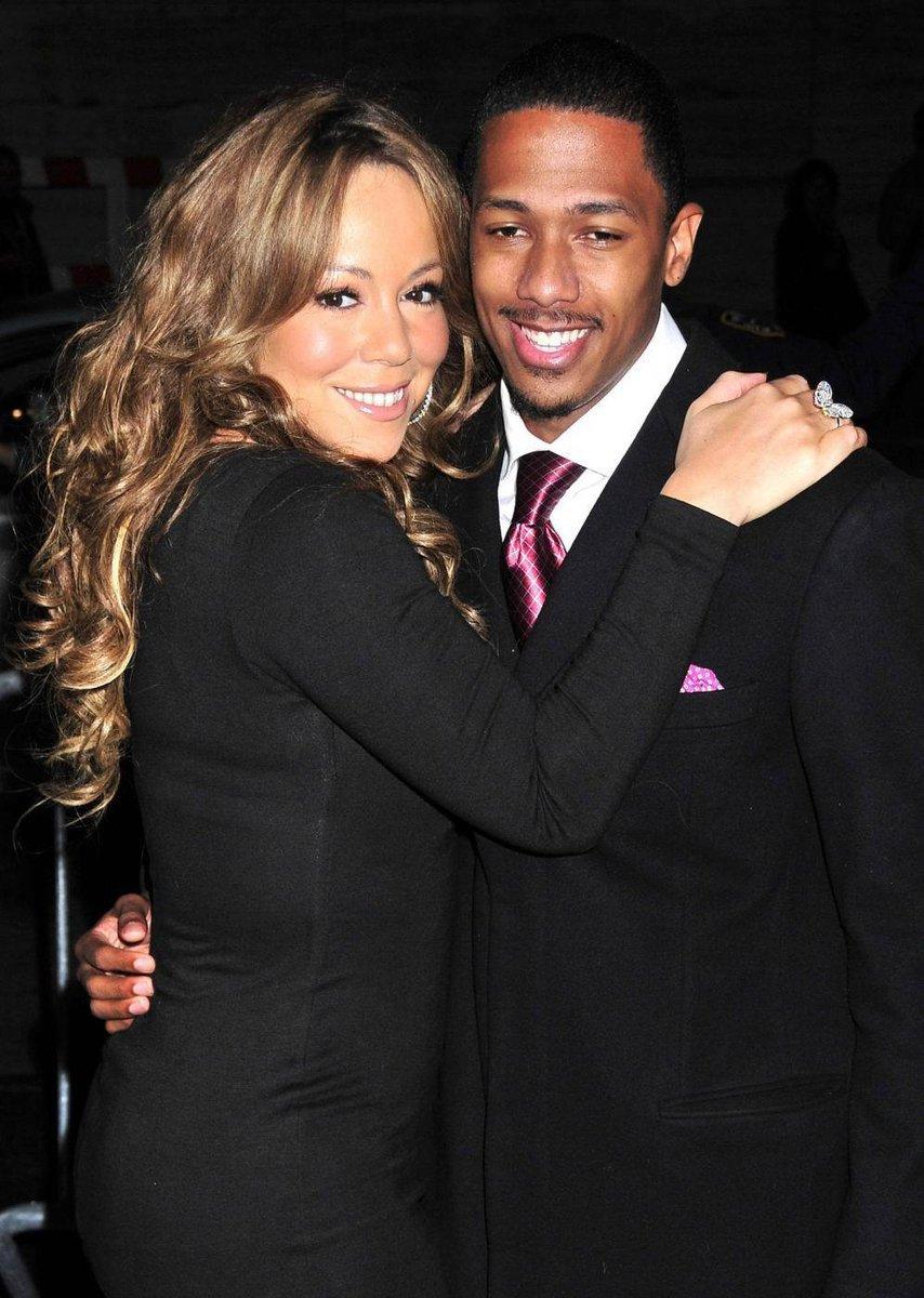 Mariah má dvojčata se svým o jedenáct let mladším manželem Nickem Cannonem