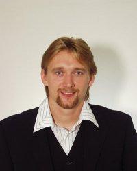 Volební manažer VV Pavel Dobeš (29) by se měl ujmout ministerstva dopravy