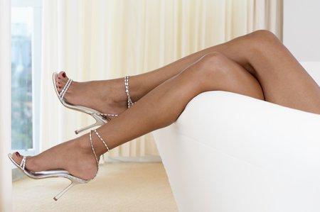 O krásu a zdraví nohou je třeba pečovat