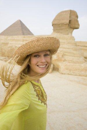 Egypt dokáže okouzlit