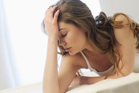 Bolest hlavy někdy dokáže vyřadit na celý den.