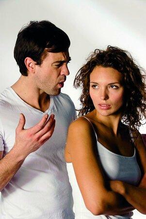 Proč muži pořád argumentují stejně?