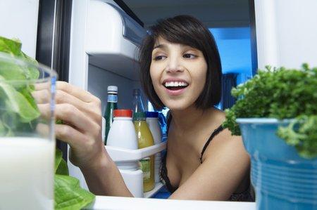 Potraviny z lednice nemusí být vždy tak čerstvé, jak vypadají.