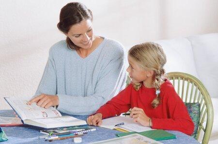 Při učení dětí s poruchami »dys« je nejdůležitější bezbřehá trpělivost